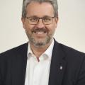 Staatssekretär Patrick Burghardt